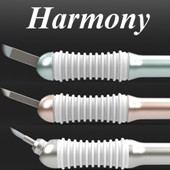 3 Harmony Sample Pack